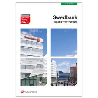 swedbank bromma