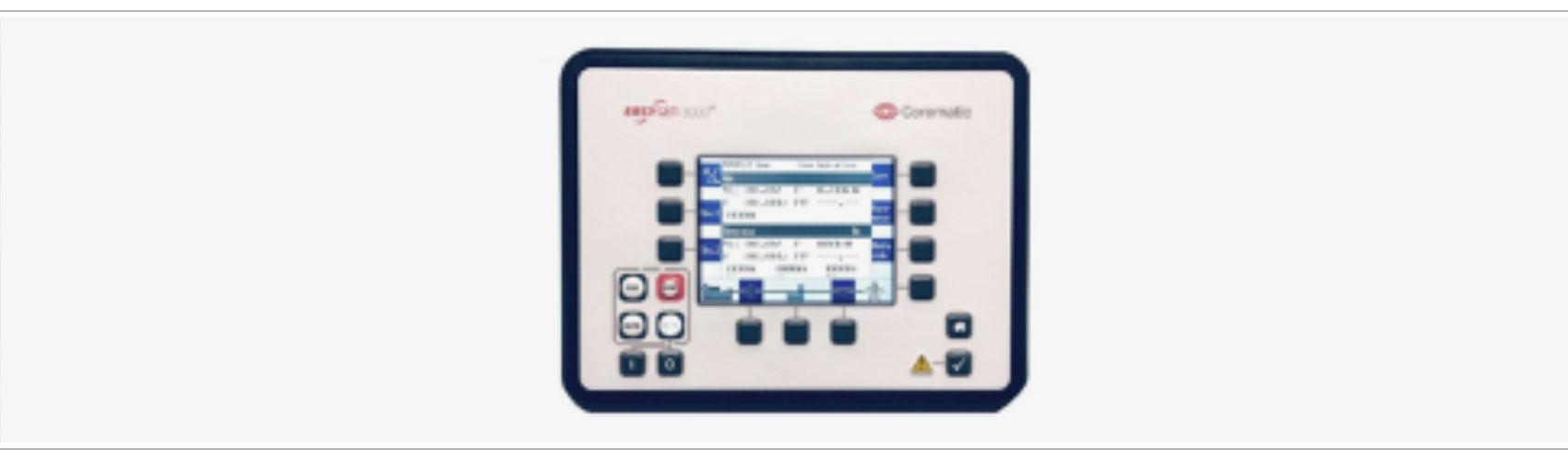 Control systems and monitoring